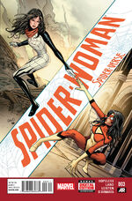 Spider-Woman Vol 5 3