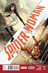 Spider-Woman Vol 5 3