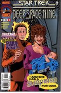 Star Trek Deep Space Nine Vol 1 10