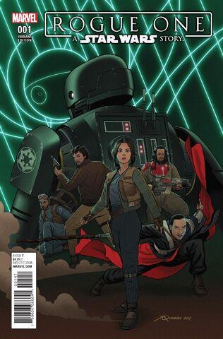 File:Star Wars Rogue One Adaptation Vol 1 1 Droids Variant.jpg