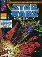 Star Wars Weekly (UK) Vol 1 83