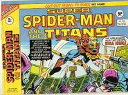 Super Spider-Man and the Titans Vol 1 206