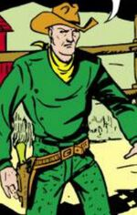 Tex (Earth-616) from Marvel Mystery Comics Vol 1 2 001