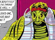Thakorr (Earth-616) from Marvel Comics Vol 1 1 0001