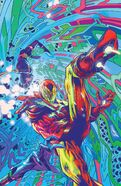 Tony Stark Iron Man Vol 1 3 Textless