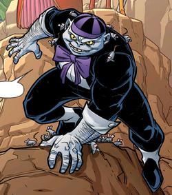 Tweedledope (Earth-616) from Deadpool & the Mercs for Money Vol 1 1 001