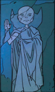 Uatu (Earth-415) from Marvel Future Fight An Eye on the Future Vol 1 1 001