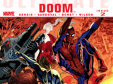 Ultimate Comics Doom Vol 1 2