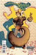 Unbeatable Squirrel Girl Vol 2 6 Women of Power Variant