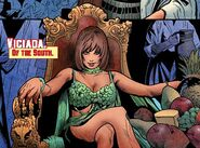 Viciada (Earth-616) from Mighty Avengers Vol 2 12