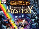 War of the Realms: Journey into Mystery Vol 1 1