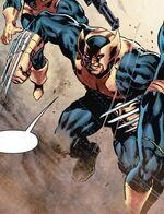 Wolverine (Hatchitech) (Earth-616) from Astonishing X-Men Vol 3 55 001