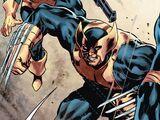 Wolverine (Hatchitech) (Earth-616)