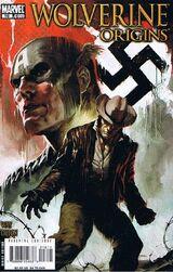 Wolverine: Origins Vol 1 16