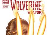 Wolverine: Weapon X Vol 1 14