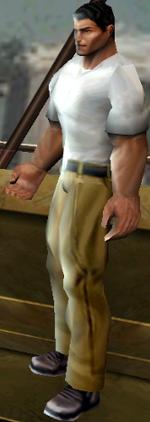 Wyatt Wingfoot (Earth-6109) from Marvel Ultimate Alliance 001