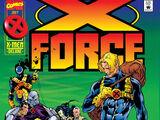 X-Force Vol 1 44