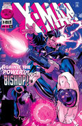 X-Man Vol 1 23