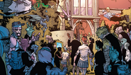 X-Men (Earth-13729) from Wolverine and the X-Men Vol 1 29 0001