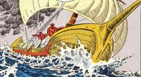 Zingaran Freighter from Conan the Barbarian Vol 1 186 001