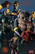 Adventures of Cyclops and Phoenix TPB Vol 1 1