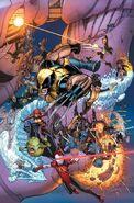 All-New X-Men Vol 1 7 X-Men 50th Anniversary Variant Textless