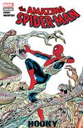 Amazing Spider-Man Hooky Vol 1 1