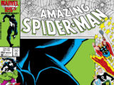 Amazing Spider-Man Vol 1 282