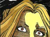 Andrea Janson (Earth-616)