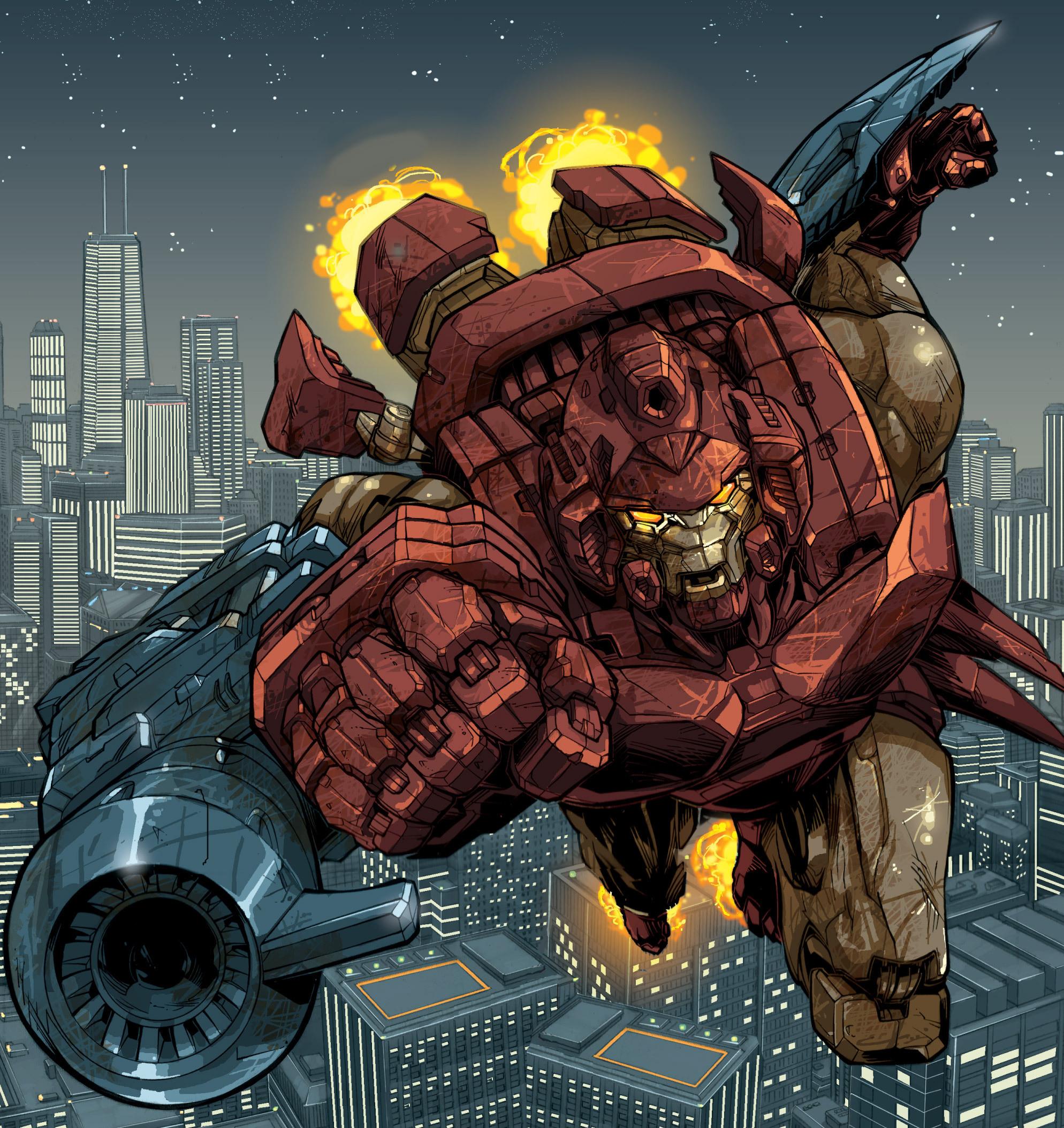 Sapien Deathmatch Armor Marvel Database Fandom Powered