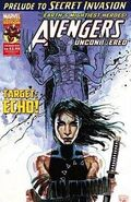 Avengers Unconquered Vol 1 16