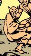 Barbara Morse (Earth-8720) from New Mutants Vol 1 48 0001