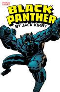 Black Panther by Jack Kirby Vol 1 2005