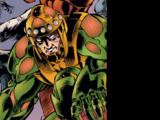 Bruno Horgan (Heroes Reborn) (Earth-616)