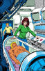 Classic X-Men Vol 1 36 Back