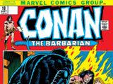 Conan the Barbarian Vol 1 18