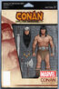 Conan the Barbarian Vol 3 1 Action Figure Variant