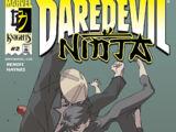 Daredevil: Ninja Vol 1 2