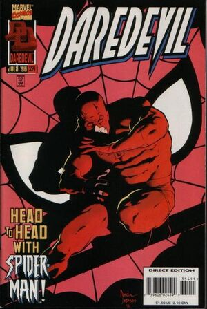 Daredevil Vol 1 354