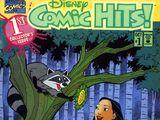 Disney Comic Hits Vol 1