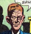 Doctor Lammon (Earth-616) 001
