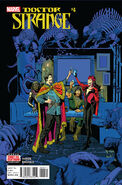 Doctor Strange Vol 4 4