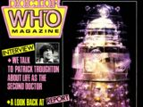 Doctor Who Magazine Vol 1 102