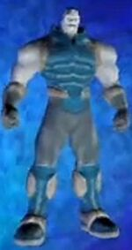 En Sabah Nur (Earth-TRN007) from X2 Wolverine's Revenge 0001