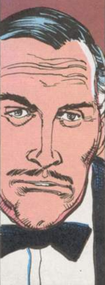 Gene Claymore (Earth-616) from Wolverine Vol 2 26 001
