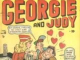 Georgie and Judy Comics Vol 1 20