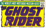 Ghost Rider (1967) Logo