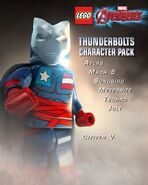 Helmut Zemo (Earth-13122) from LEGO Marvel's Avengers 004