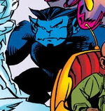 Henry McCoy (Mojoverse) from X-Babies Murderama Vol 1 1 001