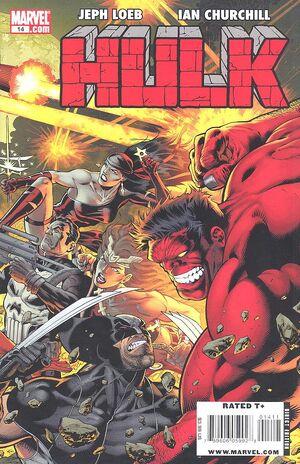Hulk Vol 2 14